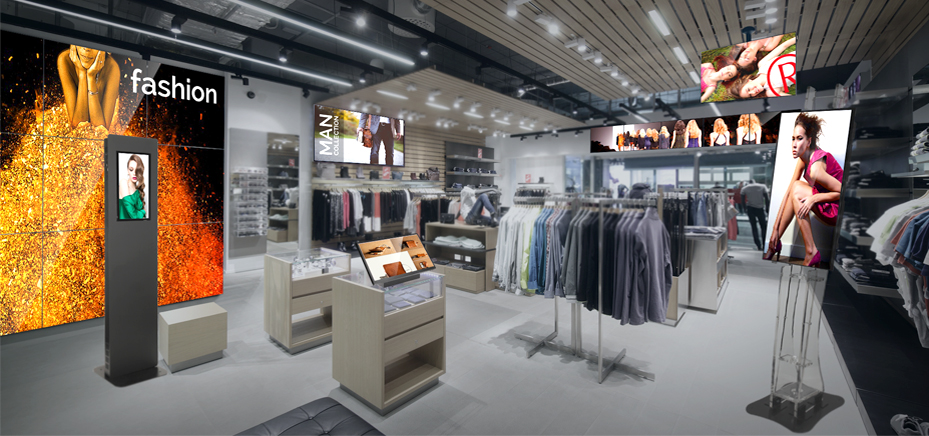 Digitalizza la tua Boutique